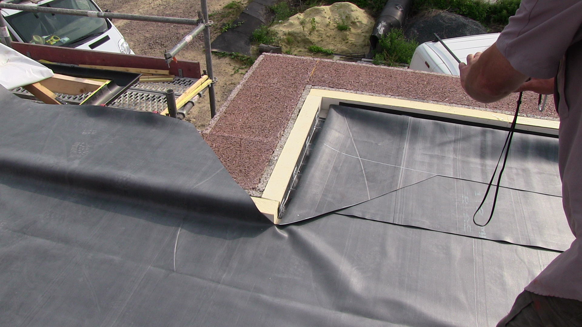 etanch it mur parpaing futur mur enterr en parpaing. Black Bedroom Furniture Sets. Home Design Ideas