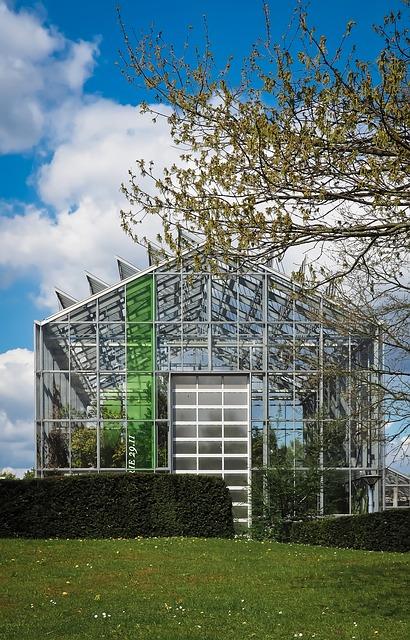 Choisir une serre de jardin adaptée - Projector Global