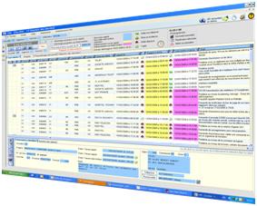 logiciels de gestion service clients
