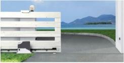 motorisation pour portails