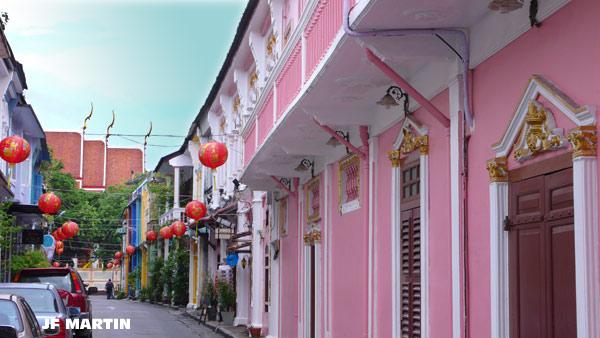 phuket ville