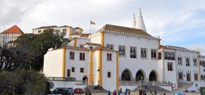 palais Sintra Portugal