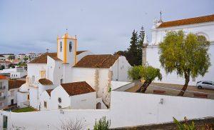 tavira algarve portugal