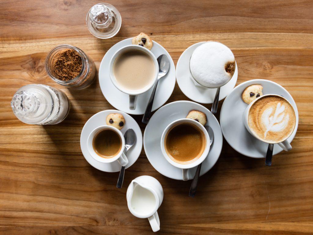 Le café peut-il donner le cancer