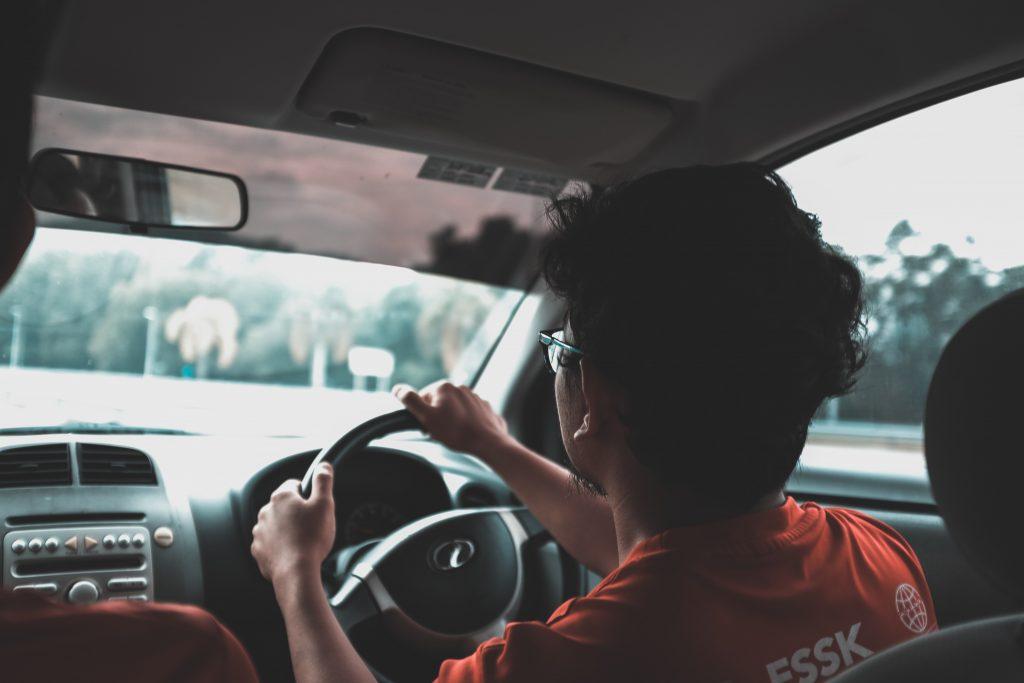 Cours de conduite